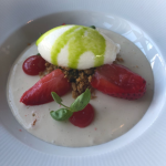 Garleton Lodge - Dessert