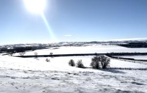 Garleton Lodge - Panoramic View Snapshot 1 (February 2021)