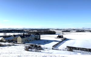 Garleton Lodge - Panoramic View Snapshot 3 (February 2021)