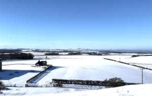 Garleton Lodge - Panoramic View Snapshot 4 (February 2021)
