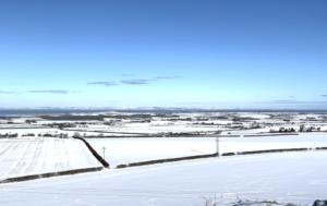 Garleton Lodge - Panoramic View Snapshot 5 (February 2021)